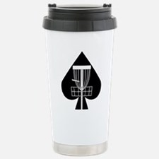 DG_WAYNE_01a Stainless Steel Travel Mug