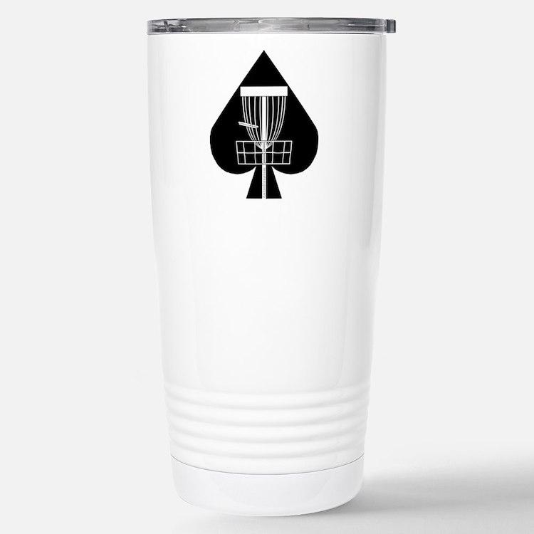 DG_WAYNE_01a Stainless Steel Travel Mug
