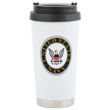 Navy-Logo-Black-White-G Travel Mug