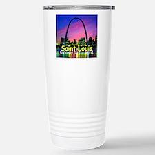 St Louis Travel Mug