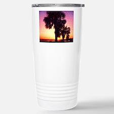 Cumberland Island. Suns Travel Mug