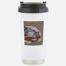 SilentNight-Axl Stainless Steel Travel Mug