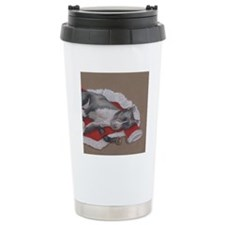 SilentNight-Axl Travel Mug