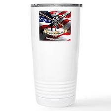 STRlogoflag Travel Mug