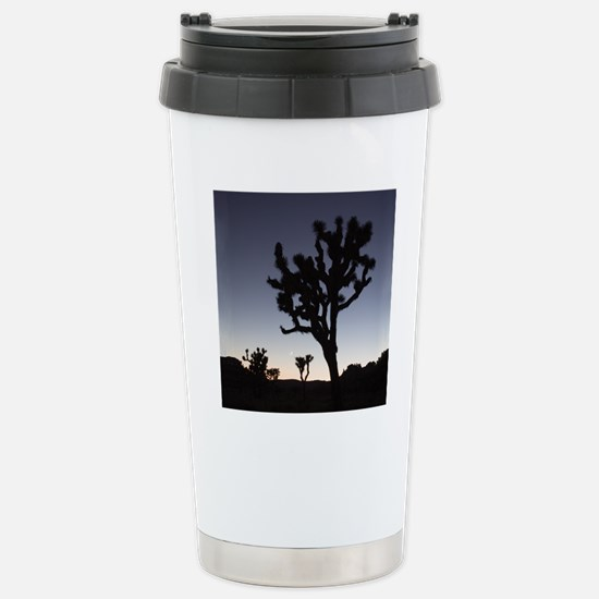 rndornaJtreeTwilight Stainless Steel Travel Mug