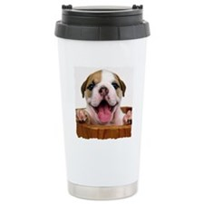 BDPB shirt Travel Mug