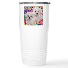 bishonFB mousepad Travel Mug