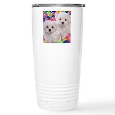 bishonFB tile Travel Mug