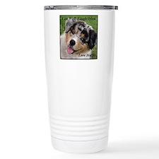 lovemuchcruize Travel Mug