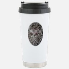 dennis - stocking Travel Mug