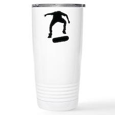 Skate1 Thermos Mug
