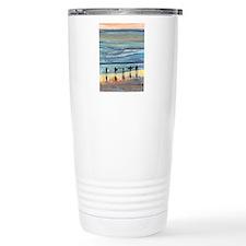 surfers oceanside calif Travel Mug