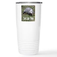 Poss7x7 Travel Mug