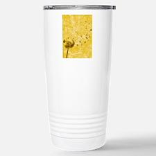 dandylion Travel Mug