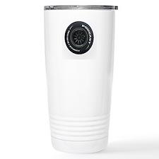 Podcast Travel Mug