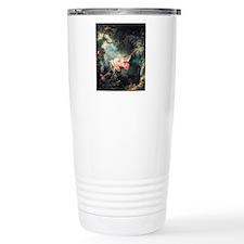 fragonard-swing_sb Travel Mug