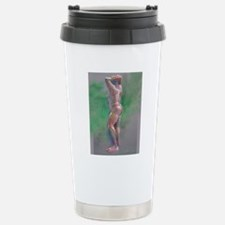maleBODY_12x9 Stainless Steel Travel Mug