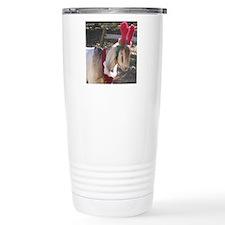 newty_deer2 Travel Mug