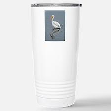 The Pelican King 1 Travel Mug