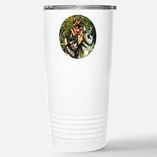 Kaiser jessta quinta#1 Travel Mug