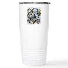 WhiteBrNHTileSF Travel Mug