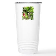 HBirdOrnSF Travel Mug