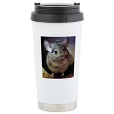 CJ on wheel - 4x4 Travel Mug