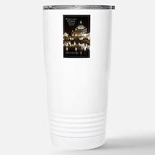 (5x7) St Peters across  Stainless Steel Travel Mug