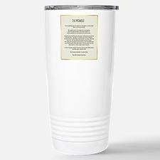 !4343 Travel Mug