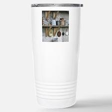 VintageRustyHousewaresT Stainless Steel Travel Mug
