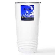 St. Kitts11x11 Travel Mug