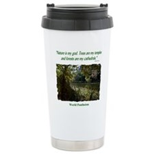 T-Shirt-08 Travel Mug