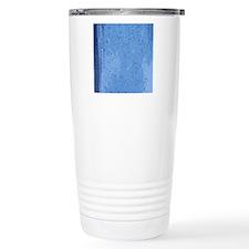 DenimBWet12sq Travel Mug