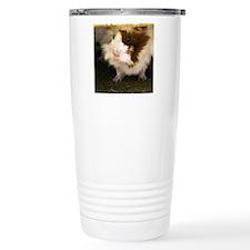 (15) Guinea Pig    9280 Travel Mug