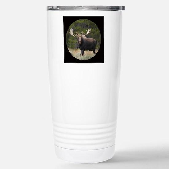x10b Stainless Steel Travel Mug
