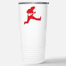 iUke Red Travel Mug