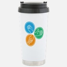 JoustColor Travel Mug