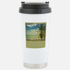 paradiset10x10_apparel Stainless Steel Travel Mug