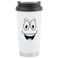Yes Man Travel Mug