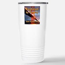 bbtb.square Stainless Steel Travel Mug