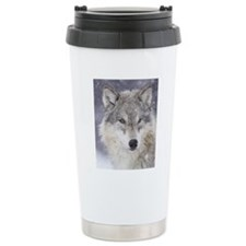 ms  Wolf Travel Coffee Mug