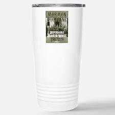 BkWt Travel Mug