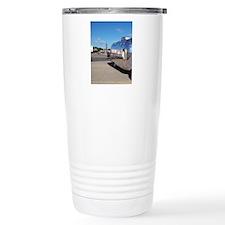 ferriswheelreflection Travel Mug