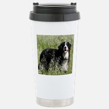 springtime Travel Mug