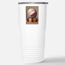 snowglobeoil Stainless Steel Travel Mug
