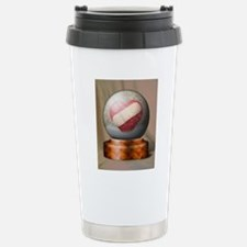 snowglobeoil Travel Mug