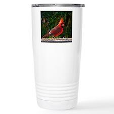 cardinalMP Travel Mug