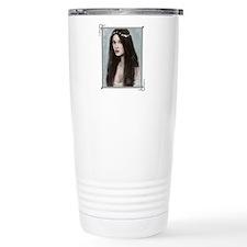 daisy chain nar bord Travel Coffee Mug