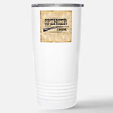 spencer_mouse Travel Mug