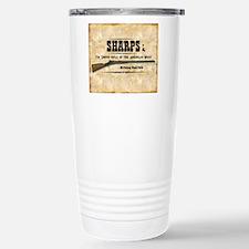 sharps_mouse Travel Mug